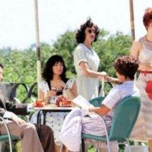 Una scena della fiction Pupetta. Una storia italiana