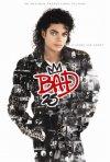 Bad 25: la locandina del film