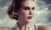 Nicole Kidman è Grace Kelly: la prima foto del film