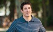 Jason Biggs: American Pie sarà sempre nel mio cuore