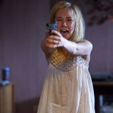 Juno Temple in una drammatica scena di Killer Joe