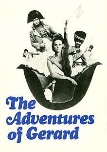 Le avventure di Gérard (1970) - Film - Movieplayer.it