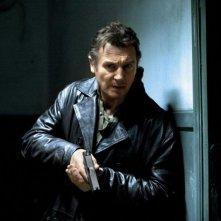 Liam Neeson in Taken: la vendetta