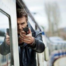 Liam Neeson protagonista di Taken: la vendetta