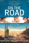 On the Road: la locandina italiana del film