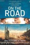 On the Road: la locandina italiana del film