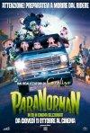 ParaNorman: la locandina italiana del film