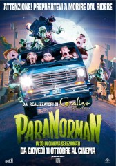 ParaNorman in streaming & download