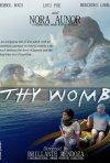 Thy Womb: la locandina del film