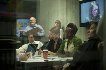 Black Mirror: una foto di scena della serie