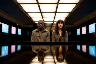 Black Mirror: una scena della serie