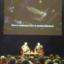 Festival di Roma 2012: una foto della conferenza stampa di presentazione della manifestazione