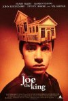 Joe the King: la locandina del film
