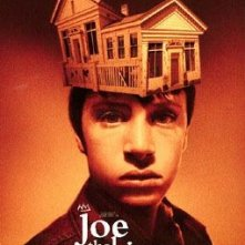 Joe the King: la locandina del film