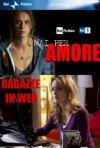 Mai per amore - Ragazze in web: Locandina ufficiale del film tv