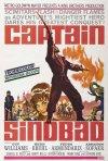 Capitan Sinbad: la locandina del film
