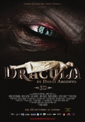Dracula 3D in streaming & download