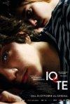Io e te: la locandina italiana del film