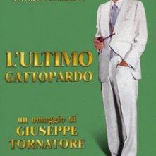 L'ultimo Gattopardo: Ritratto di Goffredo Lombardo: Locandina
