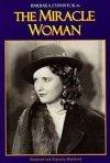 La donna del miracolo: la locandina del film
