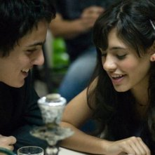 Le migliori cose del mondo: Francisco Miguez e Gabriela Rocha in una scena del film