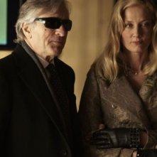Red Lights: Robert De Niro, Joely Richardson e Toby Jones in una scena
