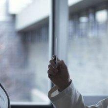 Red Lights: Sigourney Weaver e Toby Jones in una scena