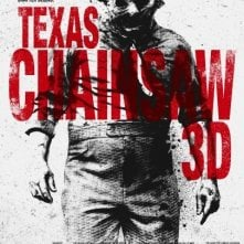 Texas Chainsaw 3D: nuovo poster USA