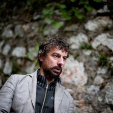 Archeo: il regista e sceneggiatore del film Jan Cvitkovič in una foto promozionale