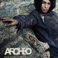 Archeo: la locandina del film diretto da Jan Cvitkovič