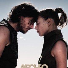 Archeo: una delle locandine del film diretto da Jan Cvitkovič