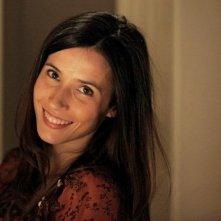Bárbara Goenaga  è Nerea nel film Bypass