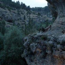 Beyond the Hill: una bellissima scena del film diretto da Emin Alper