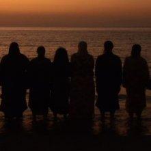 Boiling Dreams: una scena del film marocchino sull'immigrazione diretto da Hakim Belabbes