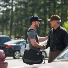 Clint Eastwood e Justin Timberlake in Di nuovo in gioco