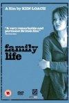 Family Life: la locandina del film