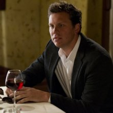 Go On: Hayes Macarthur nell'episodio Big League Chew