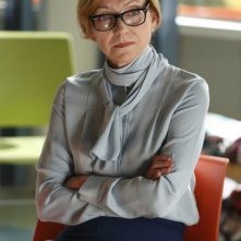 Go On: Julie White nell'episodio There's No 'Ryan' in 'Team