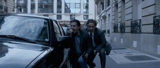 Il cecchino: Daniel Auteuil e Nicolas Briançon in una scena del film