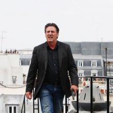 Il cecchino: Daniel Auteuil in una scena del film diretto da Michele Placido