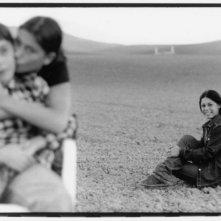 Le cose belle: un'immagine tratta dal documentario ambientato nella Napoli del 1999