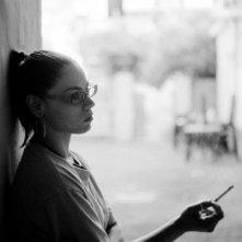Le cose belle: Adele Serra una scena del documentario ambientato nella Napoli del 1999