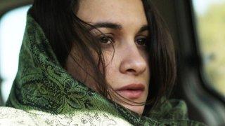 Le Repenti: Adila Bendimered in una scena del film