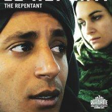 Le Repenti: la locandina internazionale del film