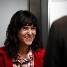Sara Cozar è Maria nella commedia spagnola Bypass