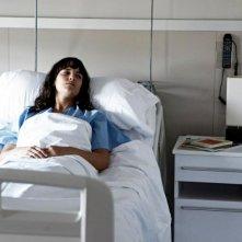 Sara Cozar in ospedale nella commedia spagnola Bypass