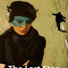 The last step: la locandina internazionale del film