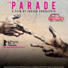 The Parade: ancora una locandina del film