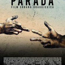 The Parade: la locandina originale del film