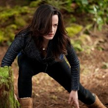 Twilight Saga: Breaking Dawn - Parte 2, Elizabeth Reaser in azione in una scena